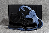 Air Jordan 11 Cap And Gown 2018 Mens Air Jordans Retro 11s Basketball Shoes AAAAA Grade XY280