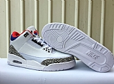 Air Jordan 3 Korea 2018 Mens Air Jordans Retro 3s Basketball Shoes XY129,baseball caps,new era cap wholesale,wholesale hats