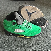 Air Jordans 5 Retro Oregon Ducks Mens Air Jordans 5s Basketball Shoes XY214,baseball caps,new era cap wholesale,wholesale hats