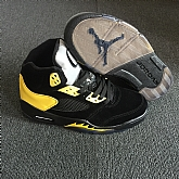 Air Jordans 5 Retro Oregon PE Mens Air Jordans 5s Basketball Shoes XY215,baseball caps,new era cap wholesale,wholesale hats