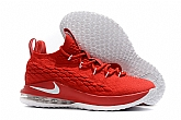 Air LeBron 15 Shoes Low 2018 Mens Nike Lebrons James 15s Basketball Shoes XY68