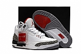 Justin Timberlake Air Jordan 3 JTH 2018 Mens Air Jordans Retro 3s Basketball Shoes AAAA Grade XY129