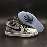 Air Jordan 1 High Pass The Torch 2018 Mens Air Jordans 1s Basketball Shoes AAAA Grade XY229