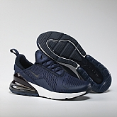 Nike Air Max 270 Mens Nike Air Max Shoes 160MY4