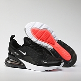 Nike Air Max 270 Mens Nike Air Max Shoes 160MY5