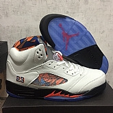 Air Jordan 5 International Flight Blue Orange Mens Air Jordans Retros 5s Basketball Shoes XY216,baseball caps,new era cap wholesale,wholesale hats