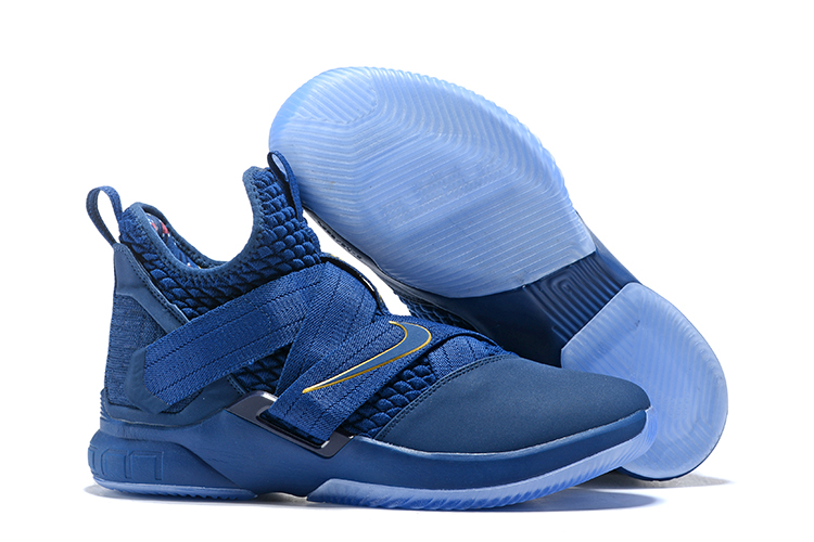 premium selection 6dcb0 754f8 Nike LeBron Soldier 12 Air Mens Nike Lebron James Basketball Shoes XY11 -  Getfashionsstore.