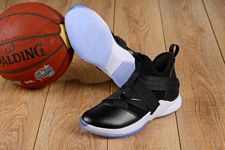 more photos 57b55 bbe6a Nike LeBron Soldier 12 Air Mens Nike Lebron James Basketball Shoes XY19 -  Getfashionsstore.