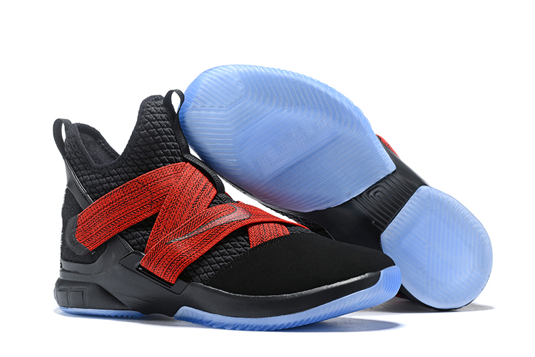 check out 076ce e1f78 Nike LeBron Soldier 12 Air Mens Nike Lebron James Basketball Shoes XY21 -  Getfashionsstore.