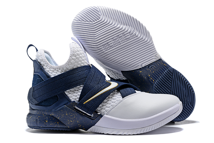 online store 9a865 c1967 Nike LeBron Soldier 12 Air Mens Nike Lebron James Basketball Shoes XY4 -  Getfashionsstore.
