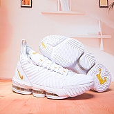 LeBron 16 Shoes 2018 Mens Nike Lebrons James 16s Basketball Shoes XY23,baseball caps,new era cap wholesale,wholesale hats