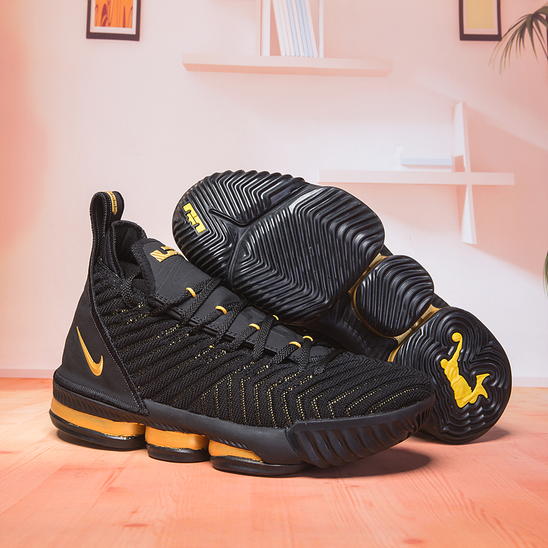 unique design available authorized site LeBron 16 Shoes 2018 Mens Nike Lebrons James 16s Basketball Shoes XY4 -  Getfashionsstore.