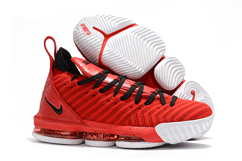 best sneakers 1d732 fd2dc LeBron 16 Shoes 2018 Mens Nike Lebrons James 16s Basketball Shoes XY7 -  Getfashionsstore.