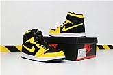 Air Jordan 1 MID 2019 Mens Retro Jordans 1s Shoes XY1