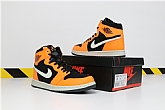 Air Jordan 1 MID 2019 Mens Retro Jordans 1s Shoes XY3