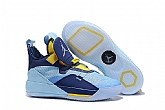 Air Jordan 33 Mens Retro Jordans 33s Shoes XY5