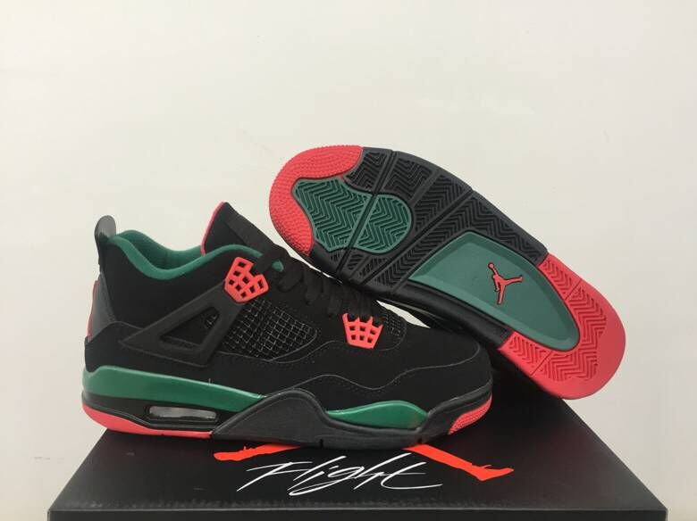 sale retailer 558a5 b45fc Air Jordan 4 Mens Retro Jordans 4s Shoes XY1 - Getfashionsstore.