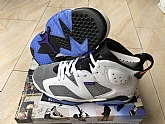 Air Jordan 6 FIint Mens Retro Jordans 6s Shoes XY1