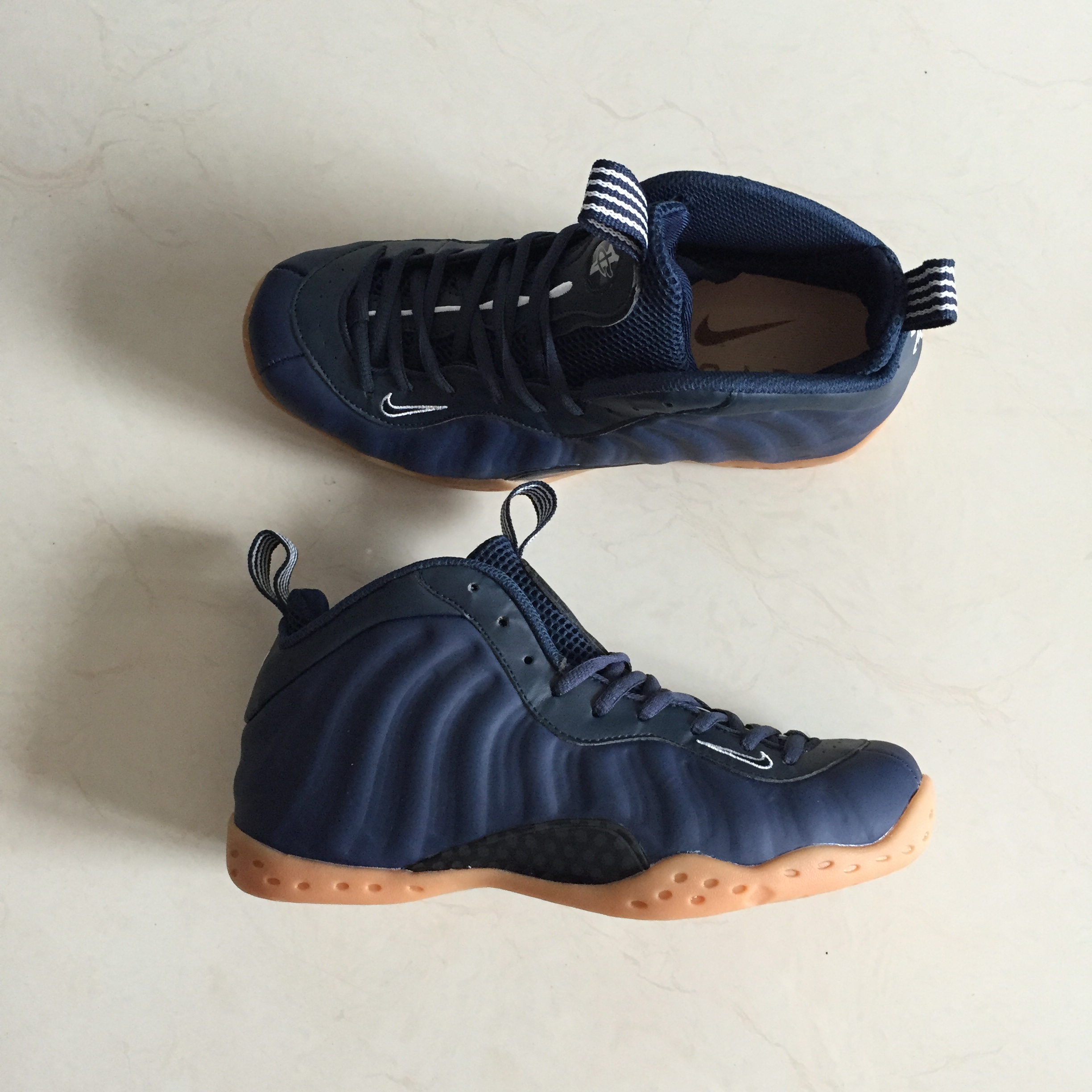best cheap fe335 de3fc Air foamposites one Midnight Navy mens 2019 yeezy foamposite shoes SY2 -  Getfashionsstore.