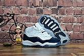 Air jordan retro 11 kids grade school jordans shoes SY12
