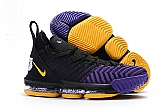 Nike LeBron 16 Shoes 2018 Mens Nike Lebrons James 16s Basketball Shoes XY27