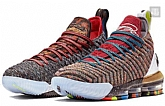 Nike LeBron 16 Shoes Mens Nike Lebrons James 16s Basketball Shoes XY30,baseball caps,new era cap wholesale,wholesale hats