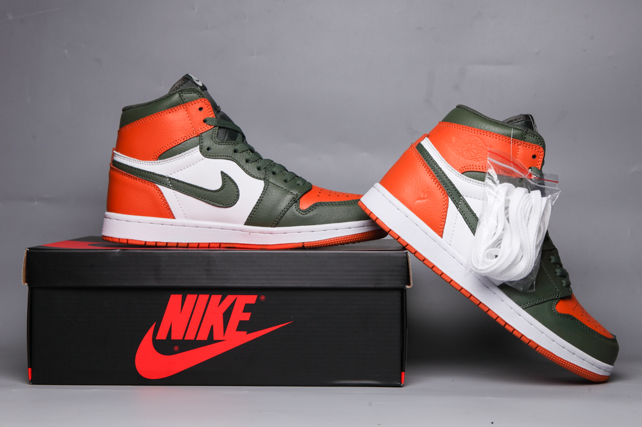 premium selection 79f6e 0131c Air Jordan 1 Retro High Shoes 2019 Womens Jordans Retro 1s Shoes XY2 -  Getfashionsstore.