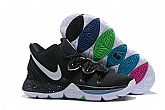 Nike Kyrie 5 Shoes Mens Kyrie Irving Sneakers SD10