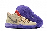 Nike Kyrie 5 Shoes Mens Kyrie Irving Sneakers SD11