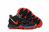 Nike Kyrie 5 Shoes Mens Kyrie Irving Sneakers SD12