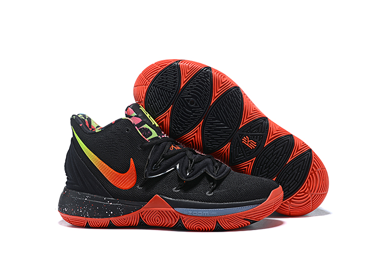 official photos b94f3 339fa Nike Kyrie 5 Shoes Mens Kyrie Irving Sneakers SD12 - Getfashionsstore.