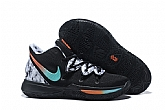 Nike Kyrie 5 Shoes Mens Kyrie Irving Sneakers SD13