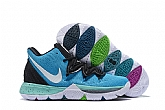 Nike Kyrie 5 Shoes Mens Kyrie Irving Sneakers SD14