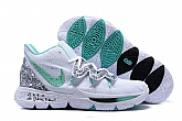 Nike Kyrie 5 Shoes Mens Kyrie Irving Sneakers SD19