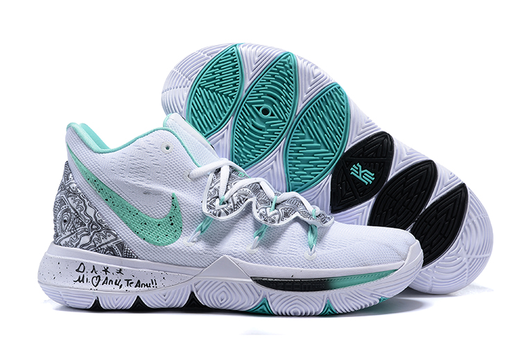 separation shoes b541e 2d41a Nike Kyrie 5 Shoes Mens Kyrie Irving Sneakers SD19 - Getfashionsstore.