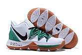 Nike Kyrie 5 Shoes Mens Kyrie Irving Sneakers SD6