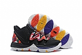 Nike Kyrie 5 Shoes Mens Kyrie Irving Sneakers SD7