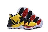 Nike Kyrie 5 Shoes Mens Kyrie Irving Sneakers SD8